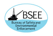 Bureau of Safety and Environmental Enforcement Logo